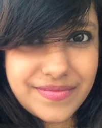 Debolina Raja Gupta