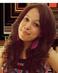 Vanessa Luis