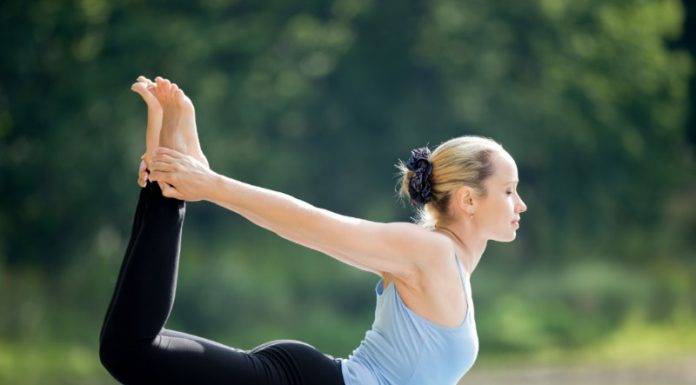 Bow Pose (Dhanurasana) | Say Hello to Good Posture and a Strong Back