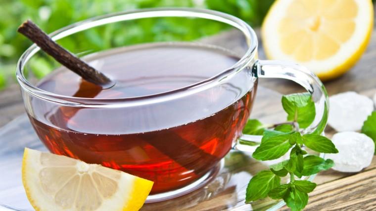 35 Tea recipes for natural healing