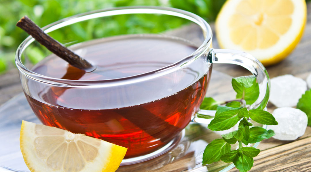 35 Tea Recipes For Natural Healing | Z Living