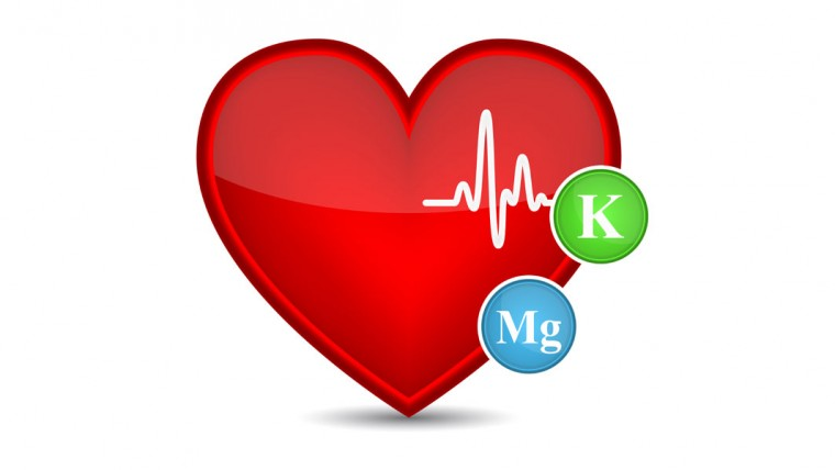 Effects of potassium chloride on your heart