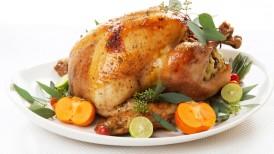 Turkey recipes healthy all year round