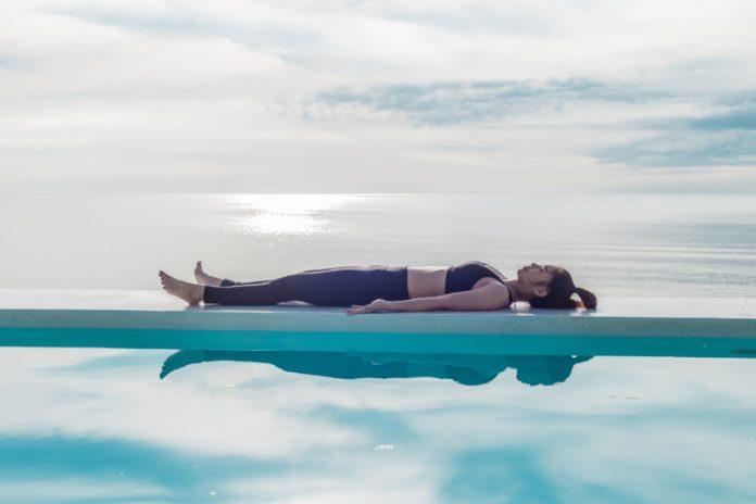 Corpse Pose (Savasana) | Yoga to Combat Anxiety and Fatigue