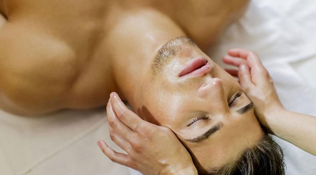 В чем идти на массаж в салоне