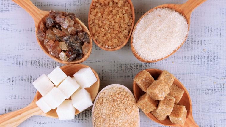 low-sugar