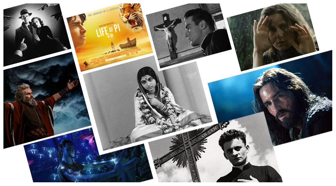 Movies about spirituality