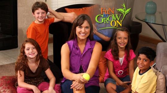 Fun To Grow On