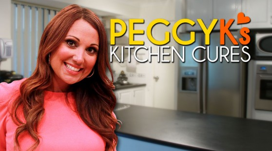 Peggy K's Kitchen Cures
