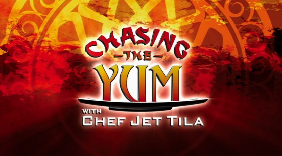Chasing The Yum