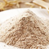 Sorghum Flour: Many gluten-free flour mix brands contain sorghum flour in their list of ingredients. While baking at home, you too can blend this flour with other flours to get the right texture and volume. To get started with sorghum flour, try this magic muffin recipe.