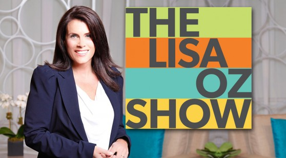 The Lisa Oz Show