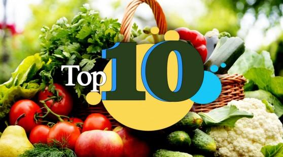 Living Top 10