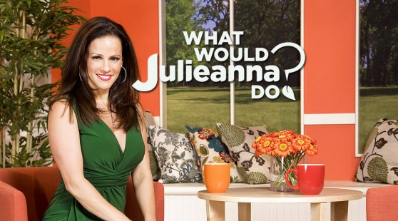 What Would Julieanna Do?