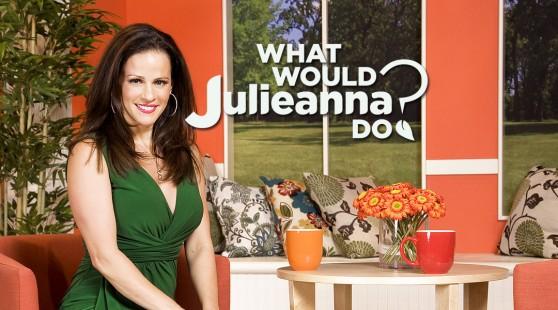 What Would Julieanna Do?
