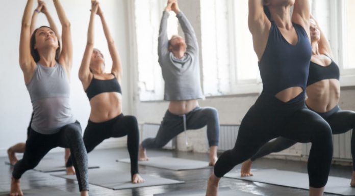 Ashtanga Yoga | Detox and Cleanse the Body and Mind