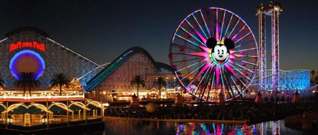 Disney-land-