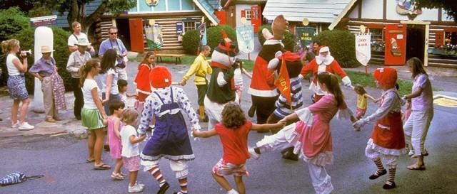 Santa's-Workshop
