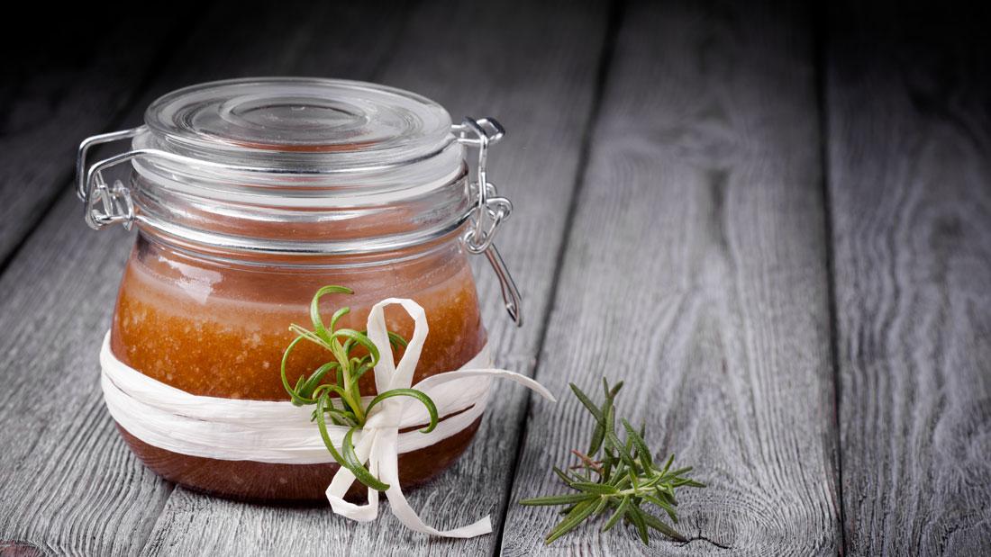 Almond-and-Turbinado-Sugar-Scrub