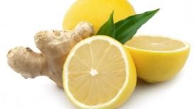 Ginger-Lemon-Paste-To-Relieve-Pitta-Headache_68339020