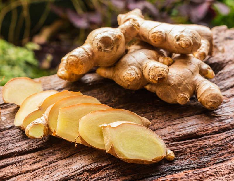 5 Natural Home Remedies