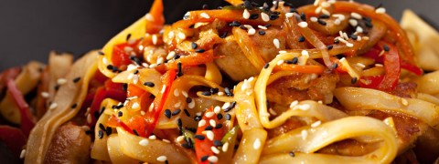 Udon-Noodles-with-Spicy-Sesame-Dressing_186337268