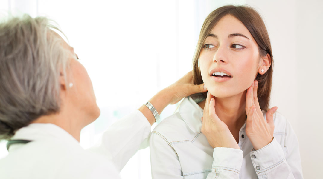 Neck Check All About Your Thyroid 2 Tasty Ways To Protect It