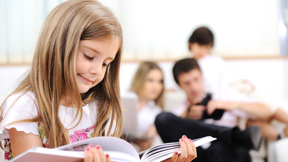 did you know kids have 3 unique learning styles z living