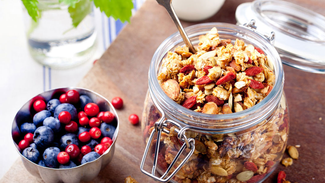 Smart-Foods-Oats-For-Weight-Loss