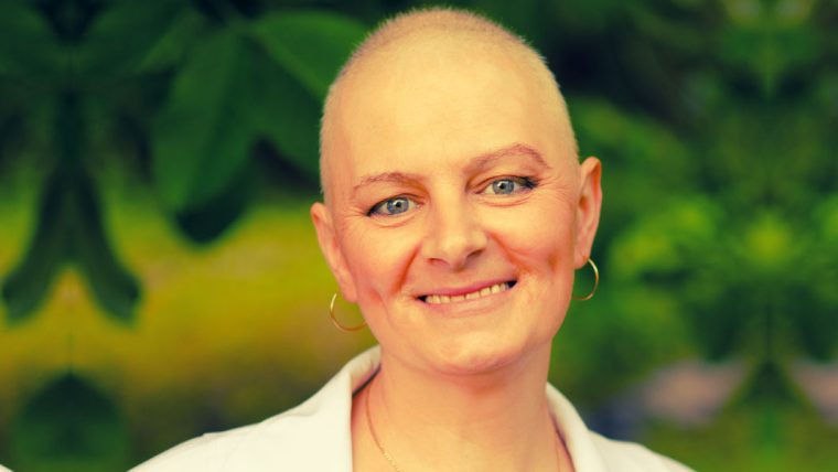 New Drug Could Stop Cancer Growth & Shrink Tumors In Women   Z Living
