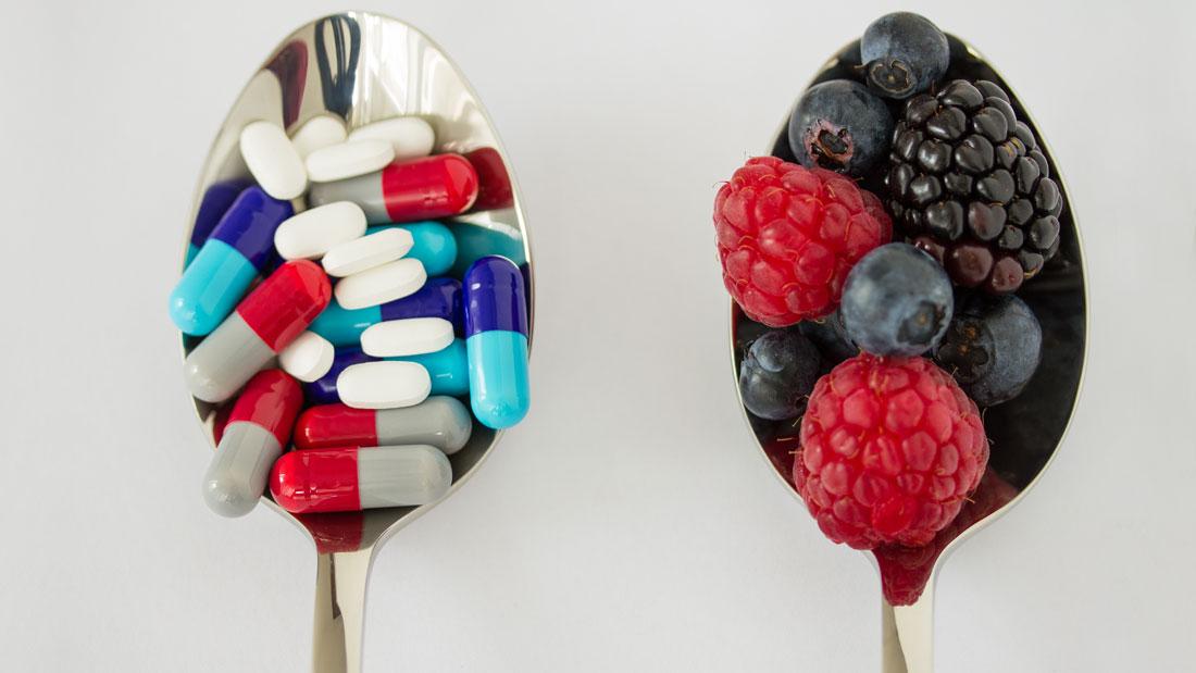 Food-drug-interaction