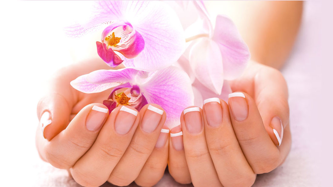 Trending: Non-Toxic Nail Polish Is The Latest Beauty Buzzword - Z Living
