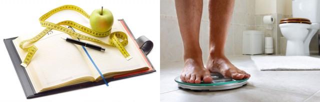 Measuring-weight-loss-progress