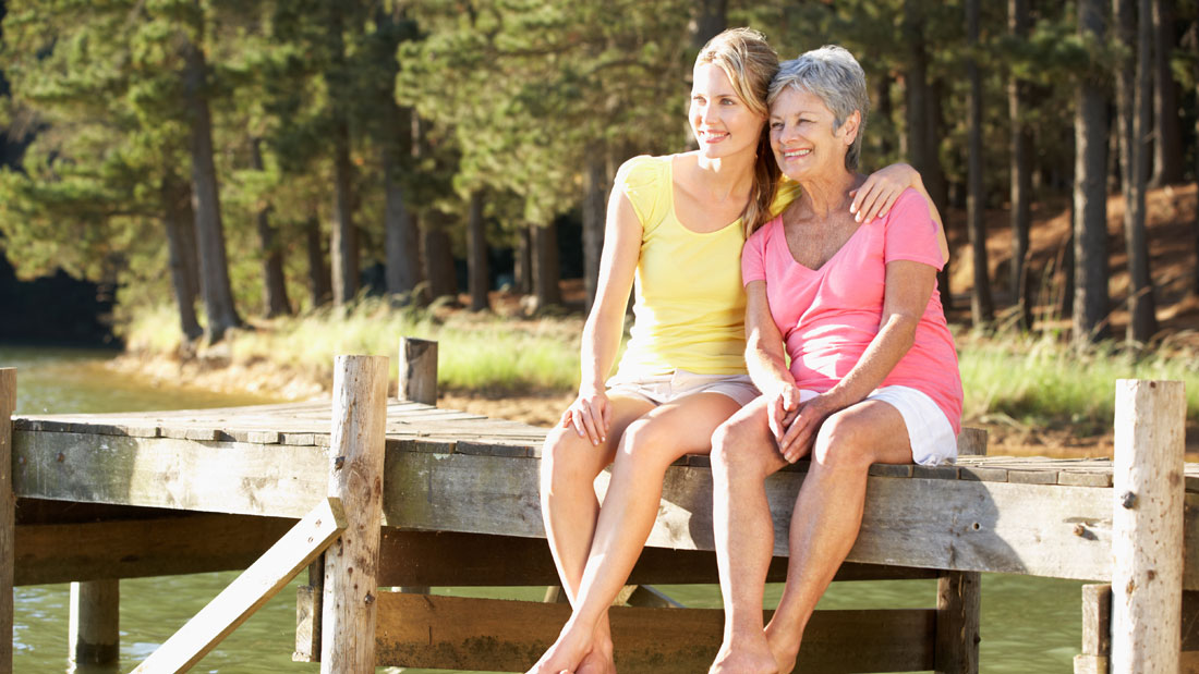 Make your mother 39 s day 5 weekend getaways z living for Mother daughter weekend getaways