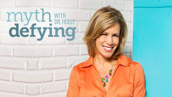 Myth Defying With Dr. Holly