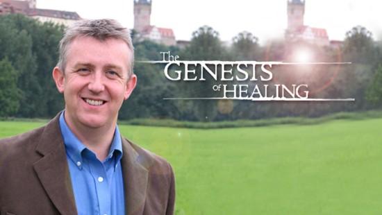 Genesis Of Healing