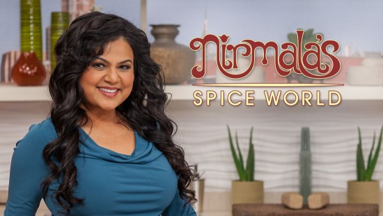 Nirmala's Spice World