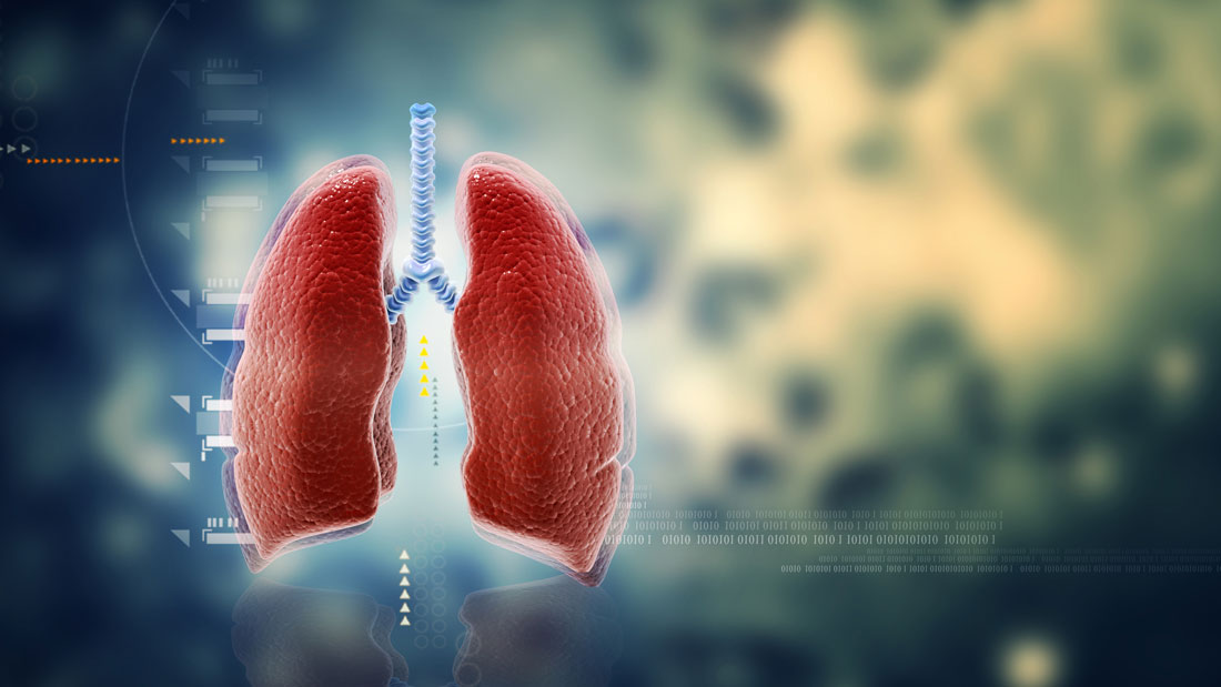 Science Says Poor Lung Function In Early Adulthood Could Lead To