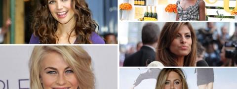 hollywood reveal their favorite skin & hair diy