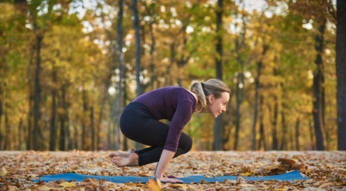 Pendant Pose (Lolasana) | Test Your Arm Balancing Skills