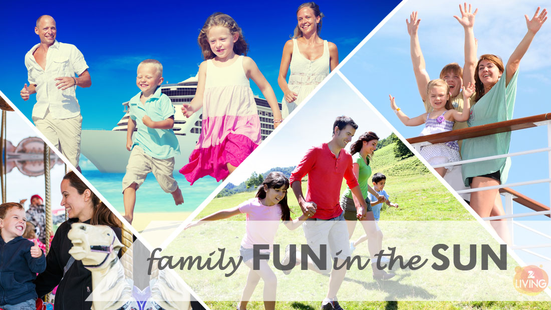 family summer travel tips