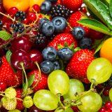 add fruits