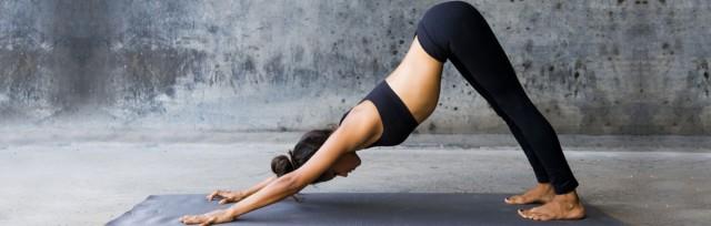 downward-facing-dog-quick-yoga-routine