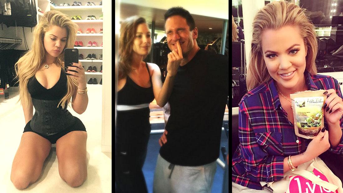 khloe-kardashian-and-blake-lively-workout