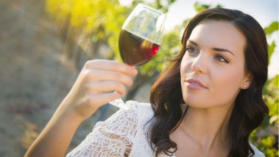 why the same type of wine tastes different