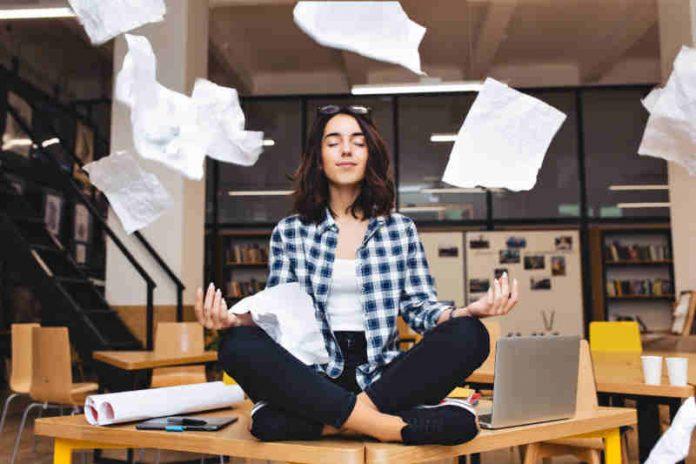 Meditation and Success