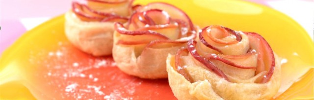 apple-roses