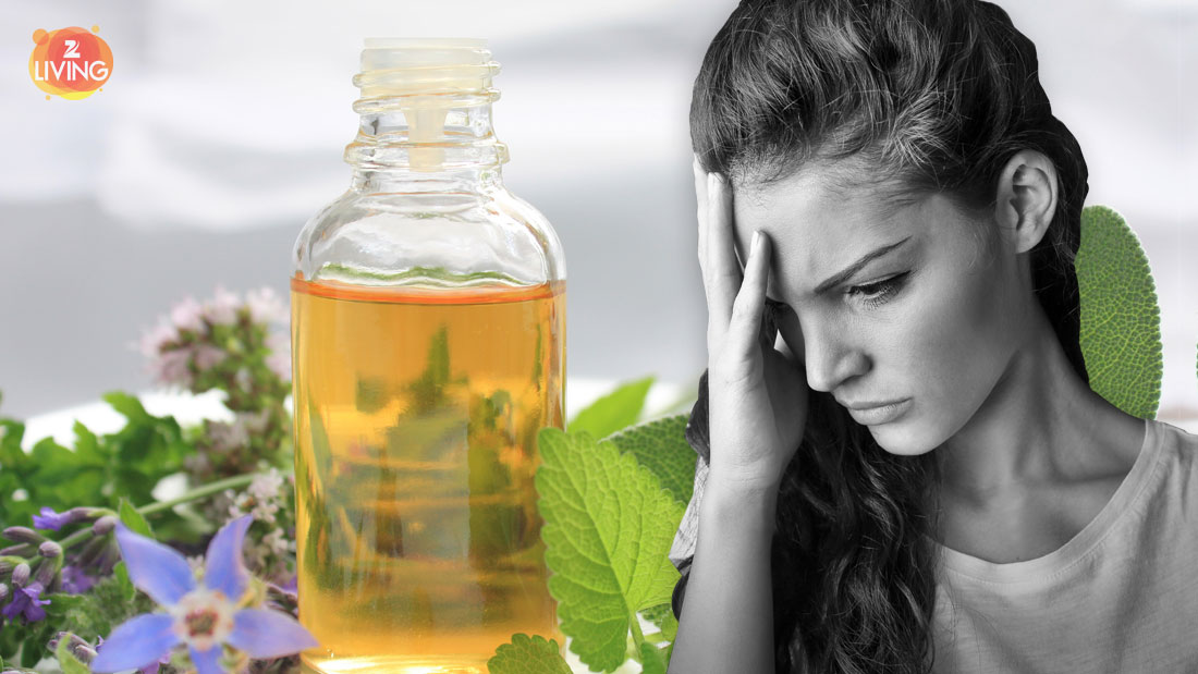borage oil for anxiety disorder