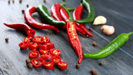 cayenne pepper for congestion