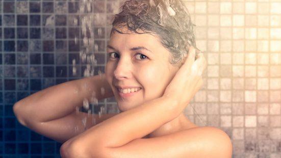 clarifying shampoo for fall